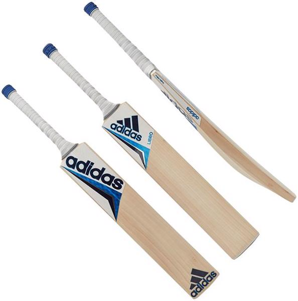 adidas Libro 5.0 Cricket Bat JUNIOR