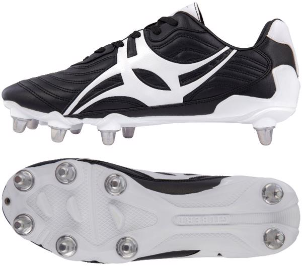 Gilbert Celera V3 Low Soft Toe Rugby%2