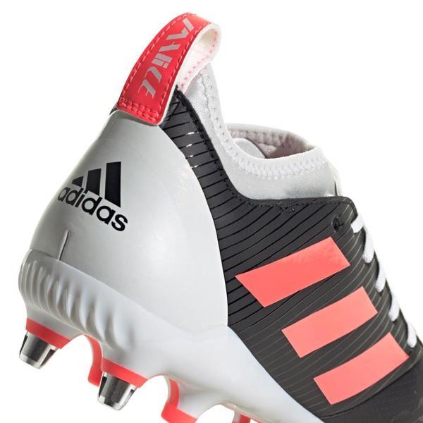 adidas MALICE ELITE SG Rugby Boots BLA