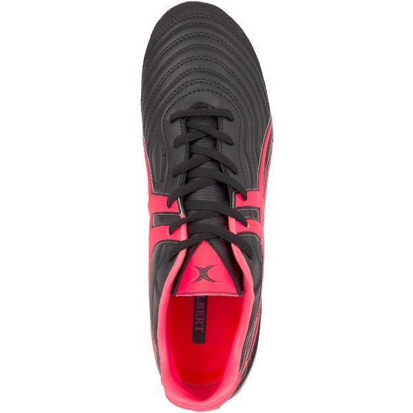 Gilbert Sidestep V1 MSX Rugby Boots