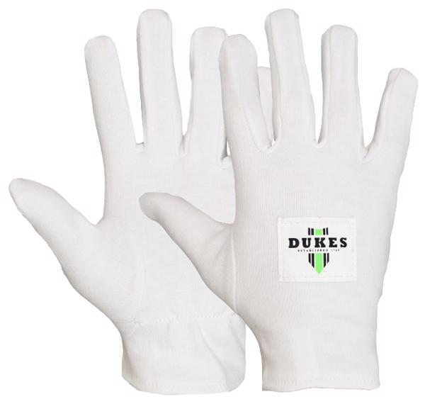 Dukes Cricket Batting Inner Gloves - J