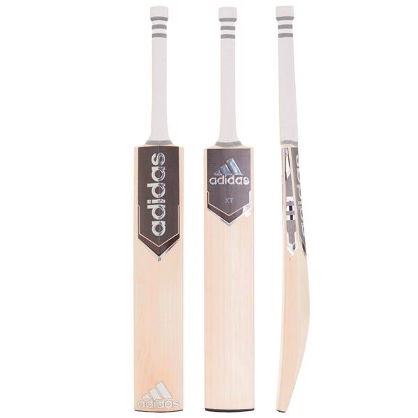 adidas XT 4.0 GREY Cricket Bat