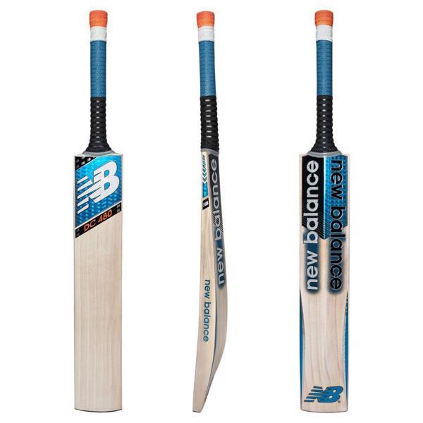 New Balance DC 480 Cricket Bat