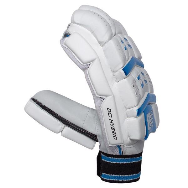 New Balance DC Hybrid Batting Gloves