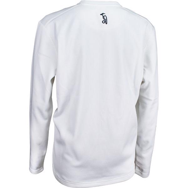Kookaburra Pro Players Cricket Sweater J