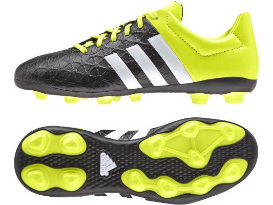 adidas Ace 15.4 FXG J Football Boots