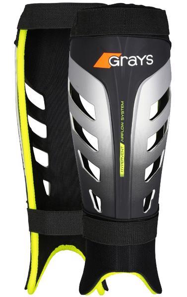 Grays G800 Hockey Shinguards