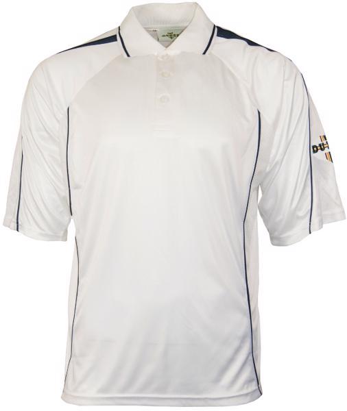 Dukes Hypertec Mid Sleeve Cricket Shirt%
