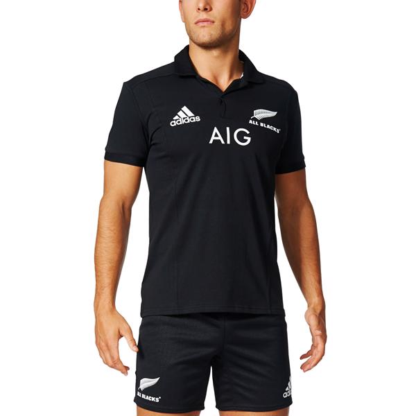 adidas NZ All Blacks Home Supporters J