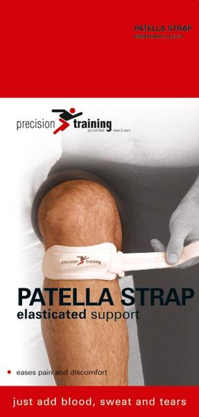 Precision Training Patella Strap