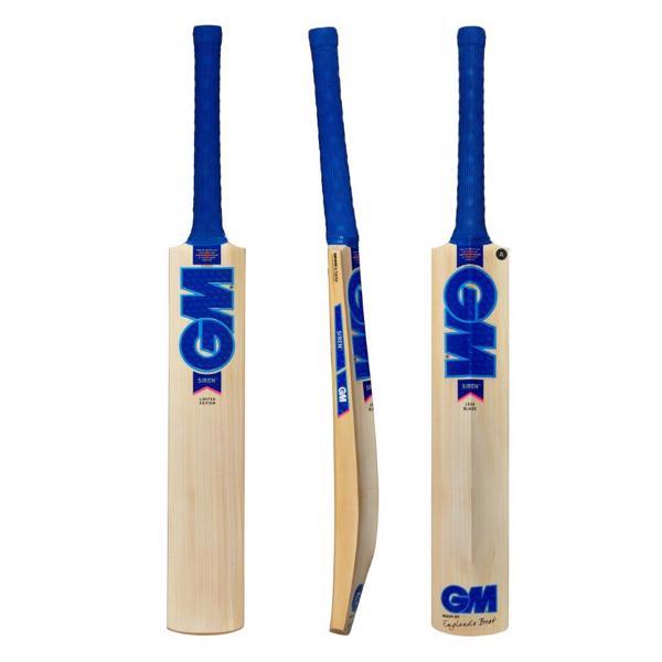 Gunn & Moore SIREN 808 Cricket Bat%2