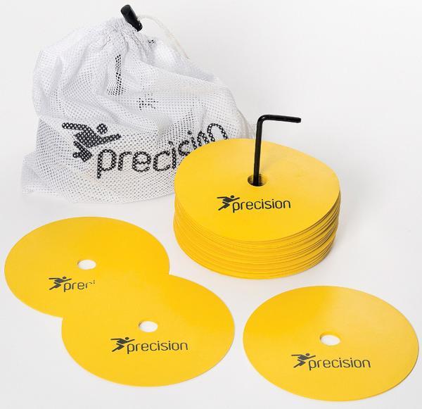 Precision Training Pro Medium Rubber Mar