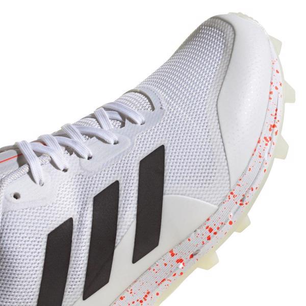 adidas Fabela Zone 2.1 Hockey Shoes WH