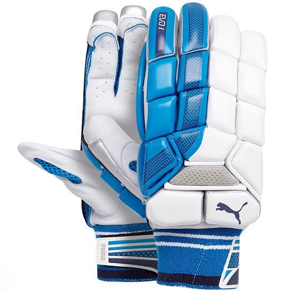 Puma EVO 1 AZURE Batting Gloves