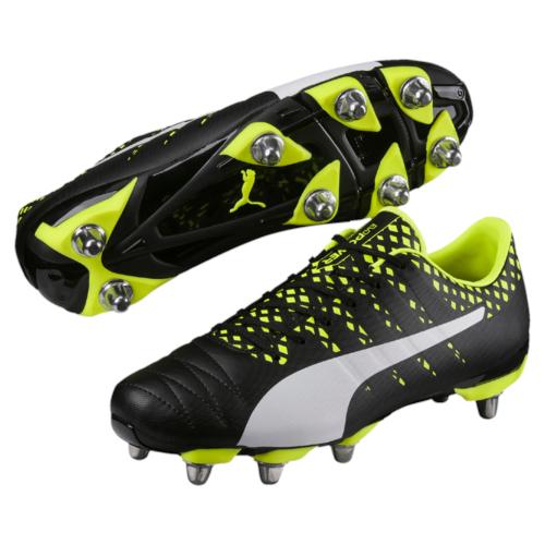 Puma EvoPOWER Vigor Rugby H8 Boots,