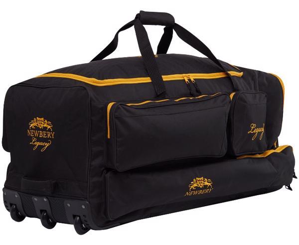 Newbery Legacy Cricket Wheeled Trolley B