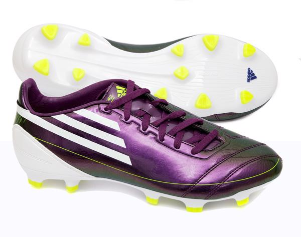 adidas F10 TRX FG Football Boots