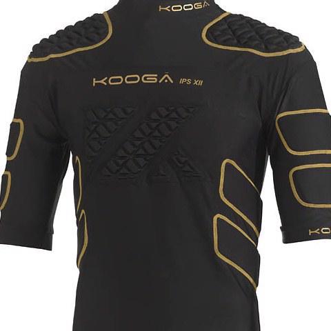 Kooga IPS XII Rugby Body Armour