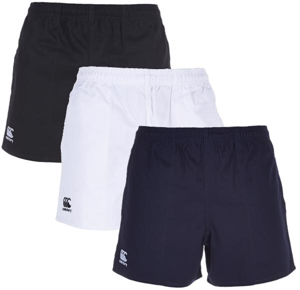 Canterbury Professional Rugby Shorts JUNIO