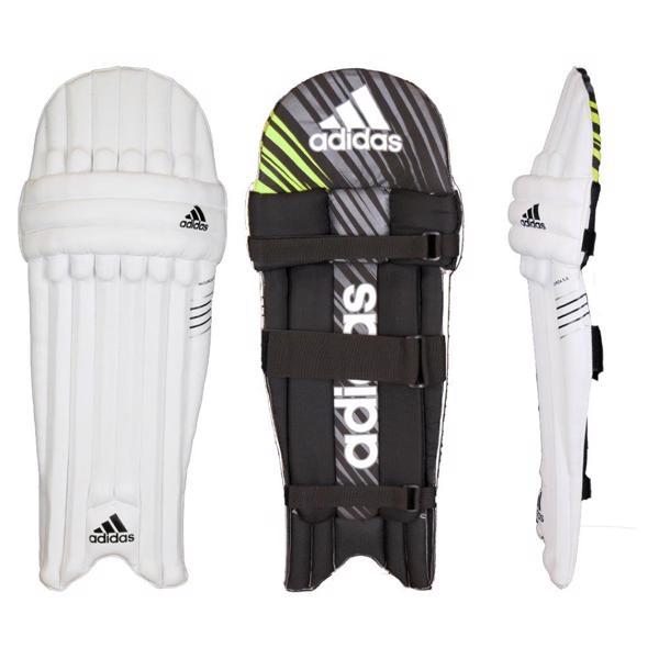 adidas INCURZA 5.0 Cricket Batting Pads%
