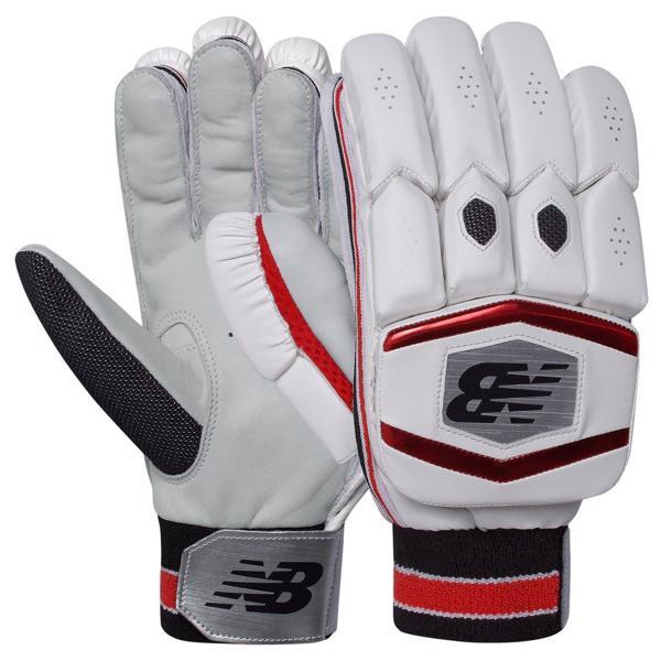 New Balance TC 560 Batting Gloves JUNI