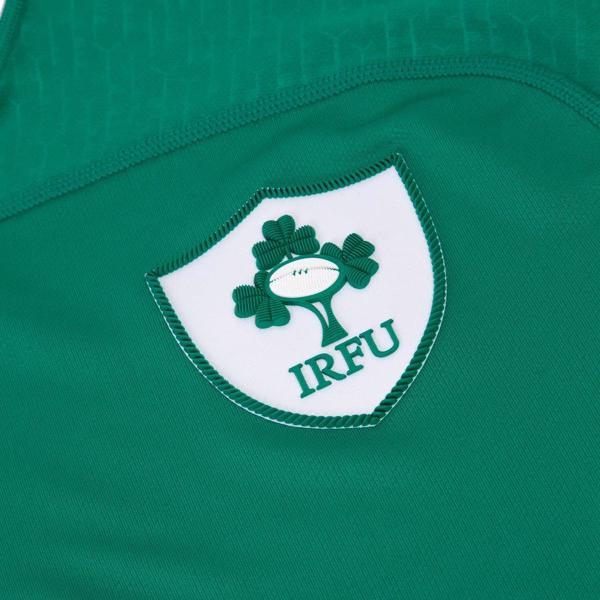 Canterbury Ireland Rugby Home Pro Jersey