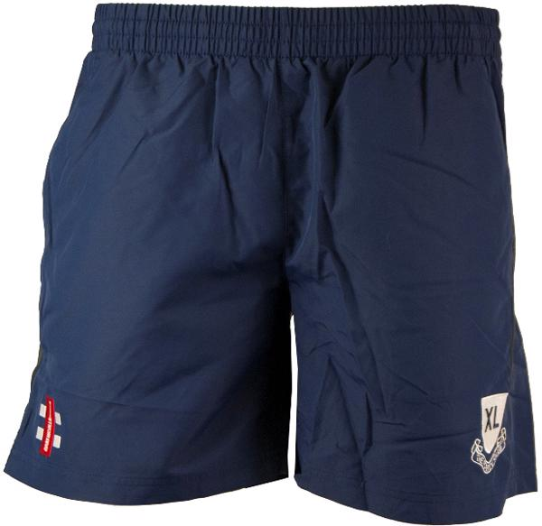 XL CLUB GN Storm Training Shorts