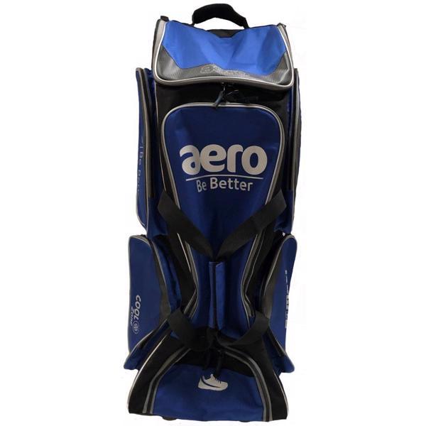 Aero B1 Maxi Cricket Wheelie Bag