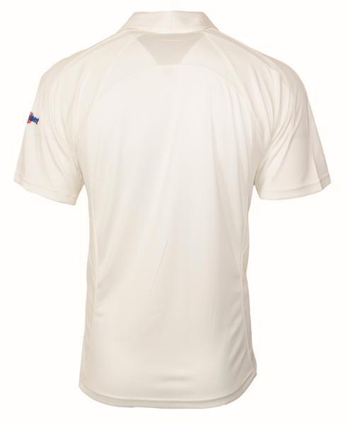 Morrant Pro S/S Cricket Shirt