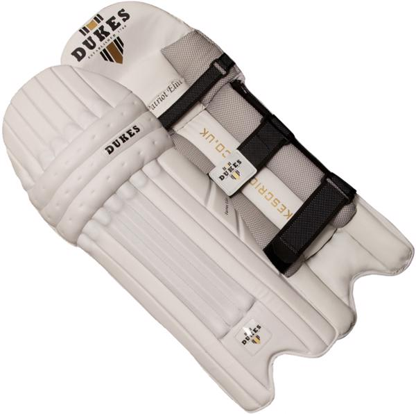 Dukes Patriot Elite Cricket Batting Pads