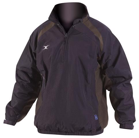 Gilbert Vapour Rugby Training Jacket