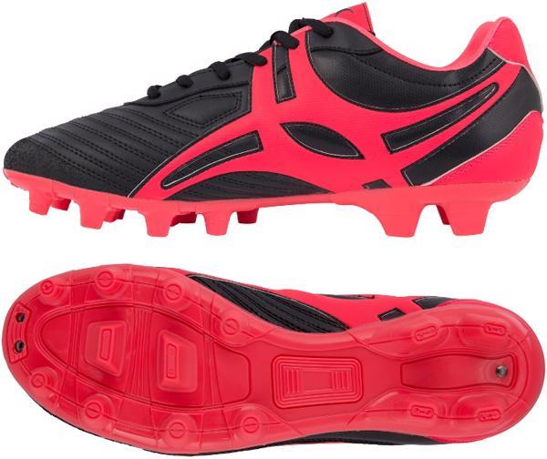 Gilbert Sidestep V1 MSX FG Rugby Boots
