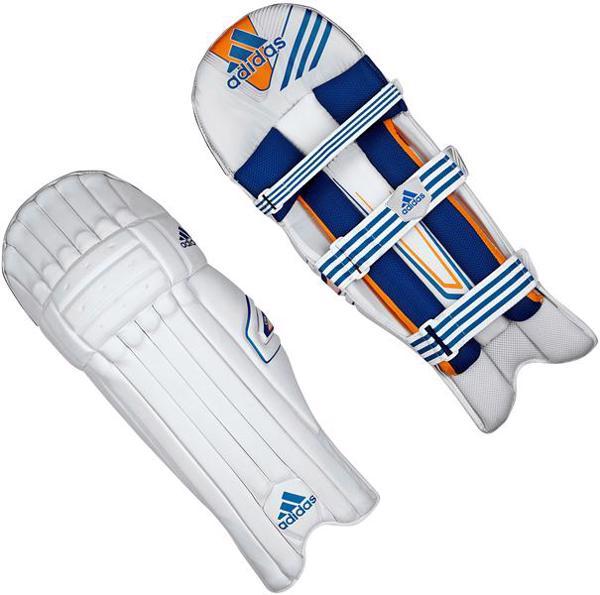adidas CX11 Cricket Batting Pads