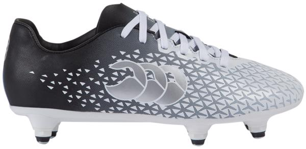 Canterbury Speed 2.0 SG Rugby Boots WH
