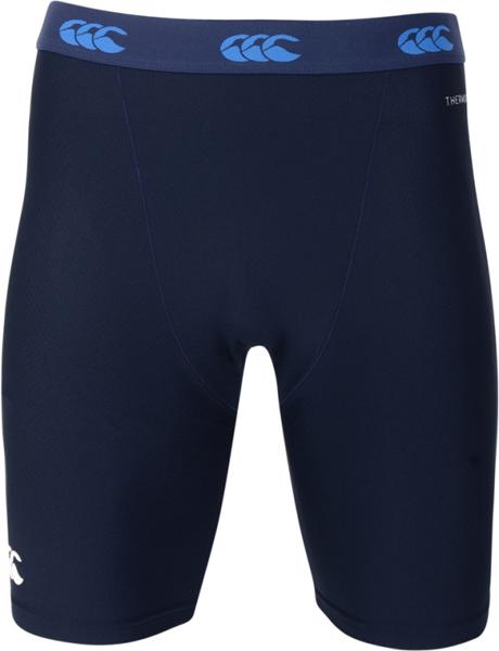 Canterbury Thermoreg Baselayer Shorts NAVY