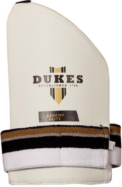 Dukes Legend Elite Inner Thigh Guard