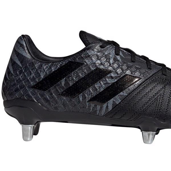 adidas KAKARI ELITE SG Rugby Boots BLA