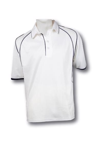 Morrant Performance Mid Sleeve Cricket S