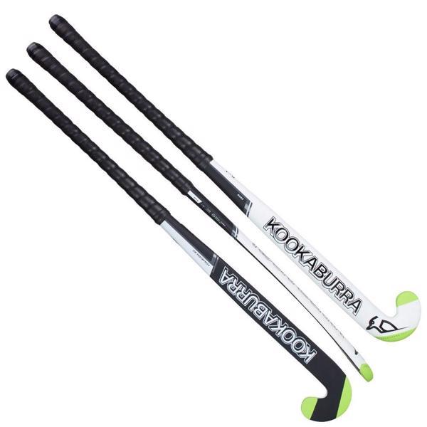 Kookaburra Mono MBow 1.0s Hockey Stick%2