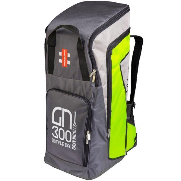 Gray Nicolls GN300 Cricket DUFFLE Bag