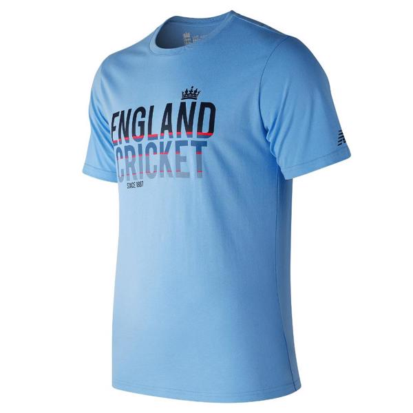 New Balance England Graphic Tee 2, B