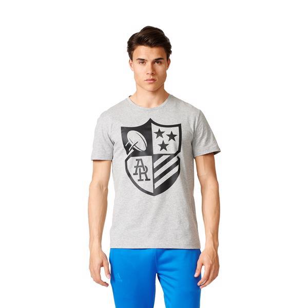 adidas Rugby CREST T-Shirt