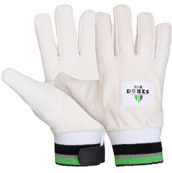 Dukes Chamois Padded WK Inner Gloves