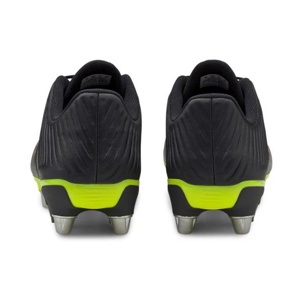 Puma AVANT 2.1 Rugby Boots BLACK/YELLOW