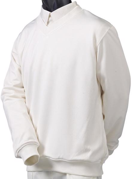 Gunn & Moore Teknik Long Sleeved Swe