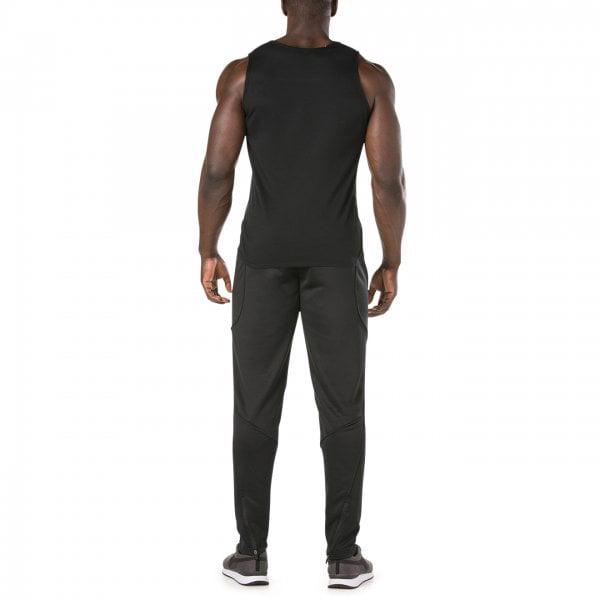 Canterbury Vapodri Poly Knit Pant BLACK