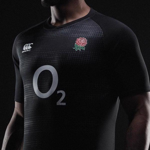 Canterbury England Rugby Vapodri Graphic%2