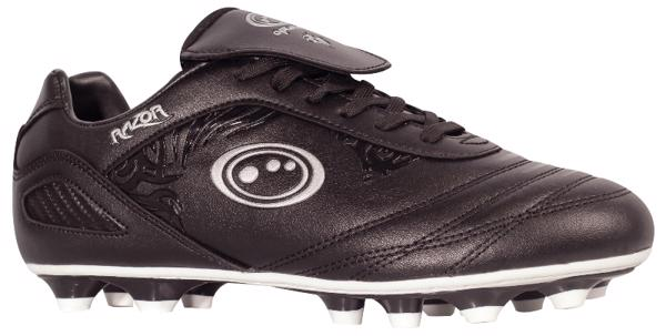Optimum Razor Laced Moulded Rugby Boots%