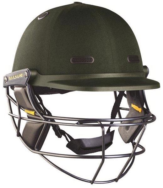 Masuri Vision Series ELITE Cricket Helme