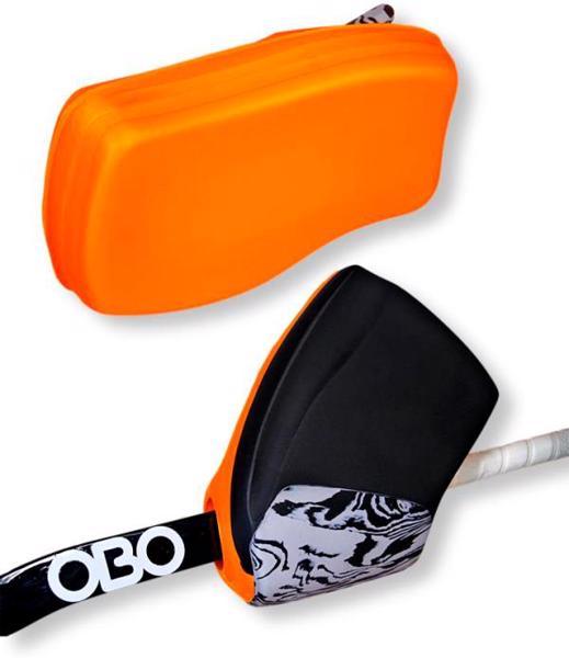 Obo ROBO Hi-Rebound Hand Protectors -